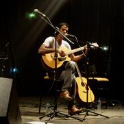 Sexta cultural reuni grandes artistas e bom público em Capelinha