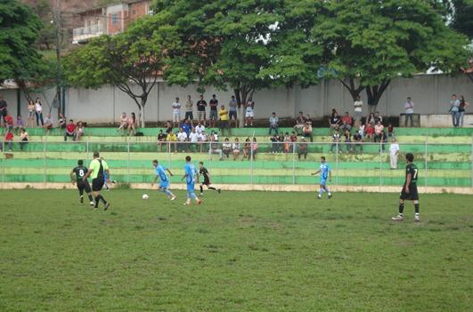 1º Copa dos Campeões de Ligas  Turmalina 2012 - Foto Reginaldo Rodrigues - Blog RegisCap1