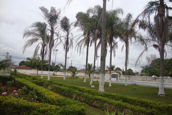 Praça de Esportes de Capelinha