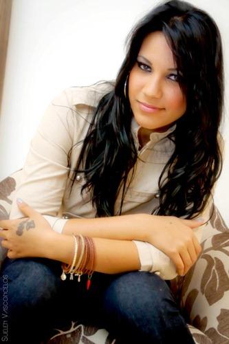 Luciana Oliveira - Divulgação