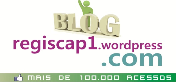 Blog RegisCap1 100.000 Acessos