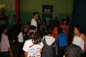 Concurso Escolar do Teatro - Terçeiro Festival de Animação e Arte -  Escola Estadual Coronel Coelho