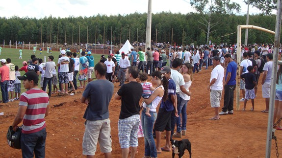 16º Copa Independente de Futebol - Foto Reginaldo Rodrigues