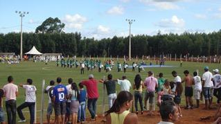 16º Copa Independente de Futebol - Foto Reginaldo Rodrigues