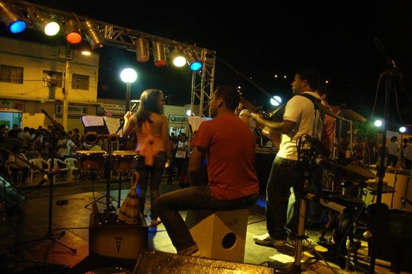Sexta Cultural em Capelinha MG