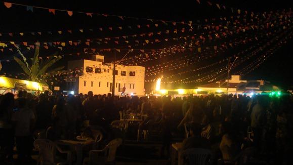 Festa de Santo Antônio - Foto: Reginaldo Rodrigues / Blog RegisCap1