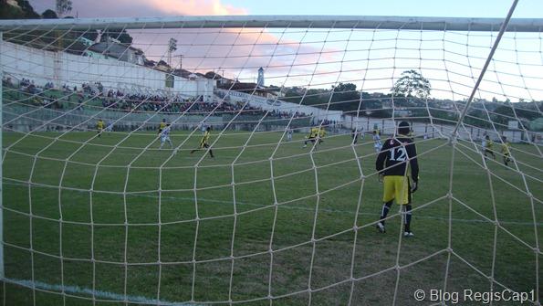 Estádio Newton Ribeiro, foto Reginaldo Rodrigues - Blog RegisCap1