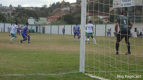 Copa Aranãs 2013 - Aranãs 2 x 0 Independente - Foto Reginaldo Rodrigues - Blog Regis Cap1 (52)