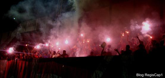 Torcida Capivari - Copa Aranãs 2013 - Foto Reginaldo Rodrigues - blog Regis Cap1
