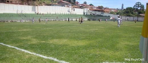 Copinha Municipal de Base 2012 - Foto Reginaldo Rodrigues - Blog RegisCap1