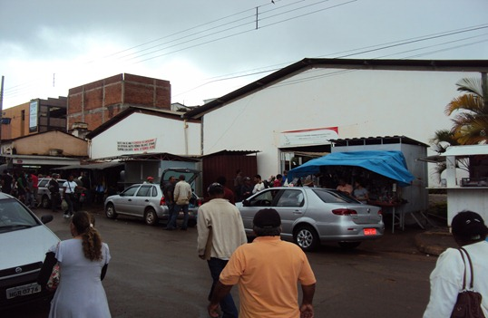 Frente Mercado Municipal