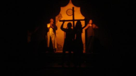 Espetáculo Assombrações - Grupo de Teatro Anim'Art - foto Reginaldo Rodrigues - Blog RegisCap1 (14)