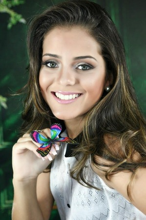 Manuella Lorenza - Foto Divulgação