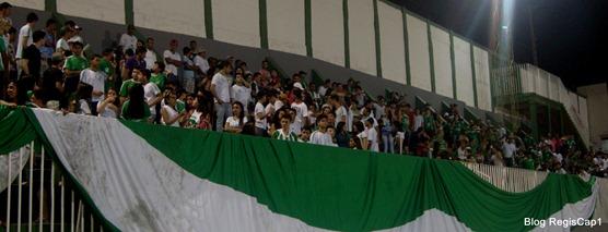 Copa Aranãs 2013 - Aranãs 5 x 0 Atalanta de Malacacheta - Foto Reginaldo Rodrigues - Blog RegisCap1