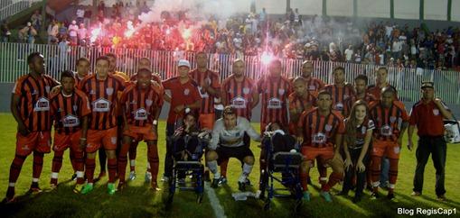 Copa Aranãs 2013 - Capivari 8 X 1 São João Evangelista - Foto Reginaldo Rodrigues - Blog RegisCap1 (17)