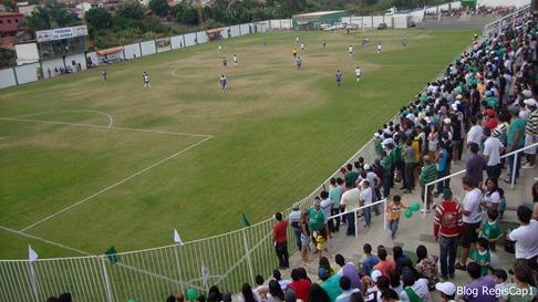 Copa Aranãs 2013 - Foto Reginaldo Rodrigues - Blog RegisCap1
