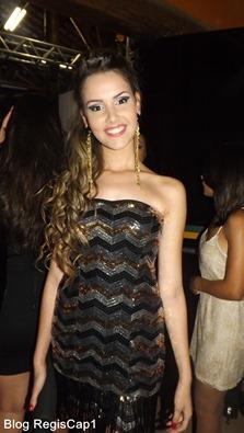 2º Colocada Sofia Macedo - Foto Reginaldo Rodrigues - Blog Regis Cap1