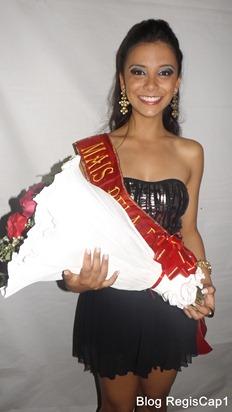 Larissa Cordeiro - Foto Reginaldo Rodrigues - Blog RegisCap1