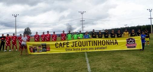Copa Independente de Futebol - Capelinha MG