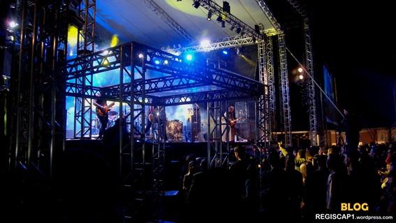 Festa do Capelinhense Ausente  - Foto Reginaldo Rodrigues - blog RegisCap1