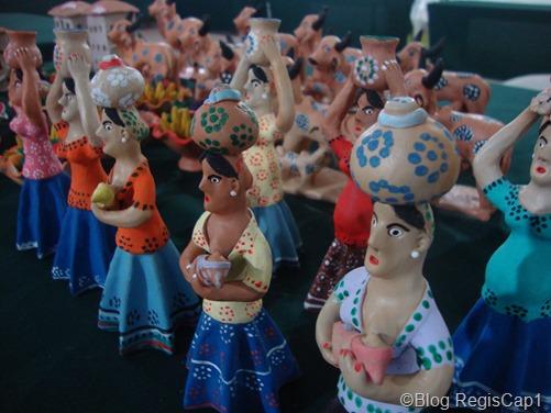 Artesanato Galpão Cultural - Foto Reginaldo Rodrigues - Blog RegisCap1