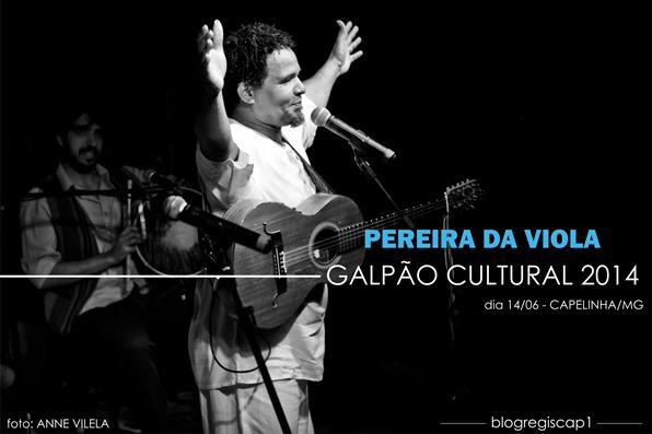 PEREIRA DA VIOLA CAPELINHA - Foto Anne  Vilela - Montagem Reginaldo Rodrigues / Blog RegisCap1