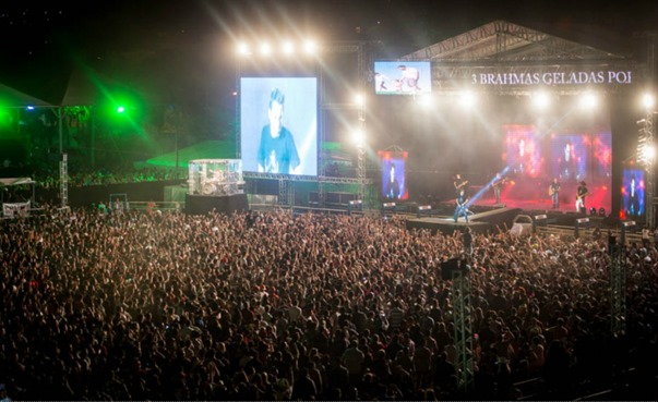 ExpoAgroGV - foto: Cadu Fernandes
