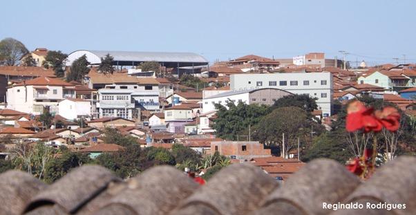 Capelinha MG - Foto Reginaldo Rodrigues