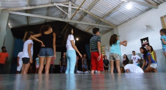 5º Festival de Animação e Arte - Foto Grupo de Teatro Anim'art - Edição Reginaldo Rodrigues (5)
