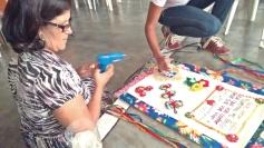 1º Encontro de Artes com Fátima Neves REDE SERVIR CAPELINHA - Foto Reginaldo Rodrigues (19)
