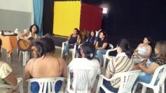 1º Encontro de Artes com Fátima Neves REDE SERVIR CAPELINHA - Foto Reginaldo Rodrigues (22)