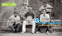 Copo Lagoinha Galpão Cultural 2015