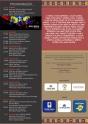 programação Festa do Capelinhense Ausente 2015 .