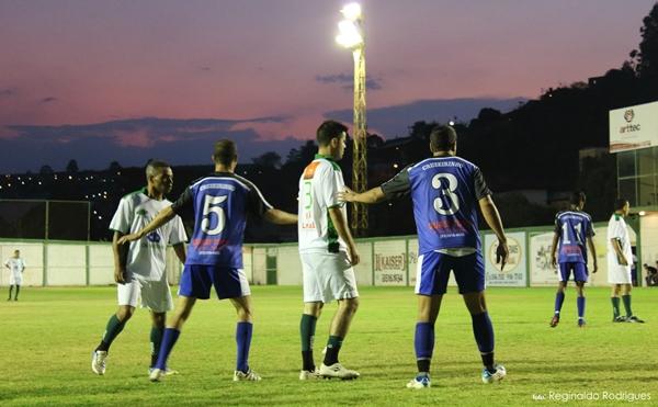 Aranãs Campeão Segunda Divisão Campeonato Municipal de Capelinha (7)