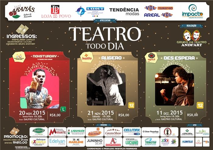 Cartaz Oficial Teatro Todo Dia - Copia