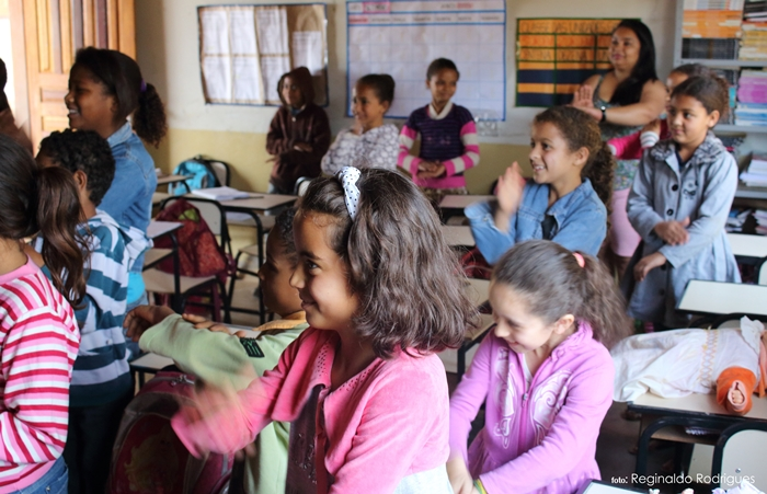 Projeto EDUCAR CAPELINHA MG