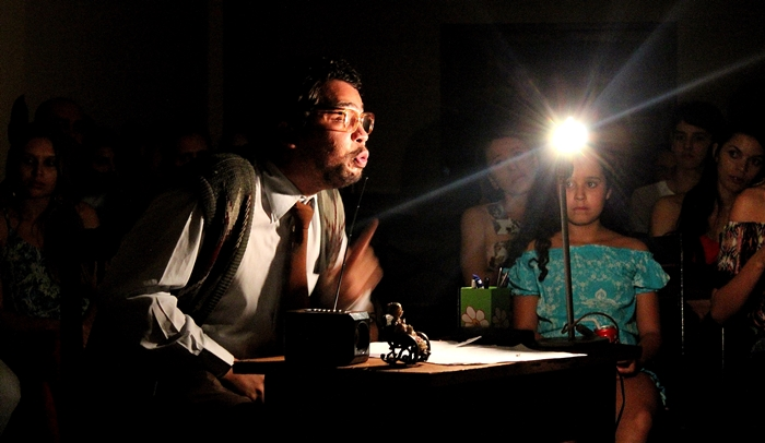Alígero - Teatro Todo Dia 2015