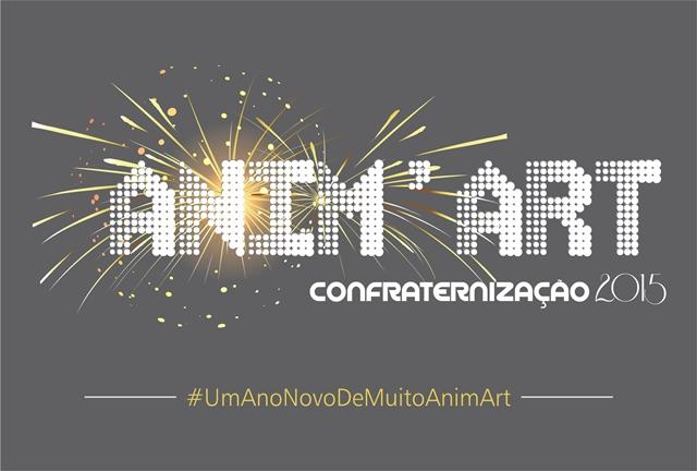 CONFRATERNIZAÇÃO ANIM'ART 2015