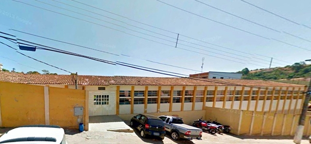 Escola Antonio Lago - Capelinha MG
