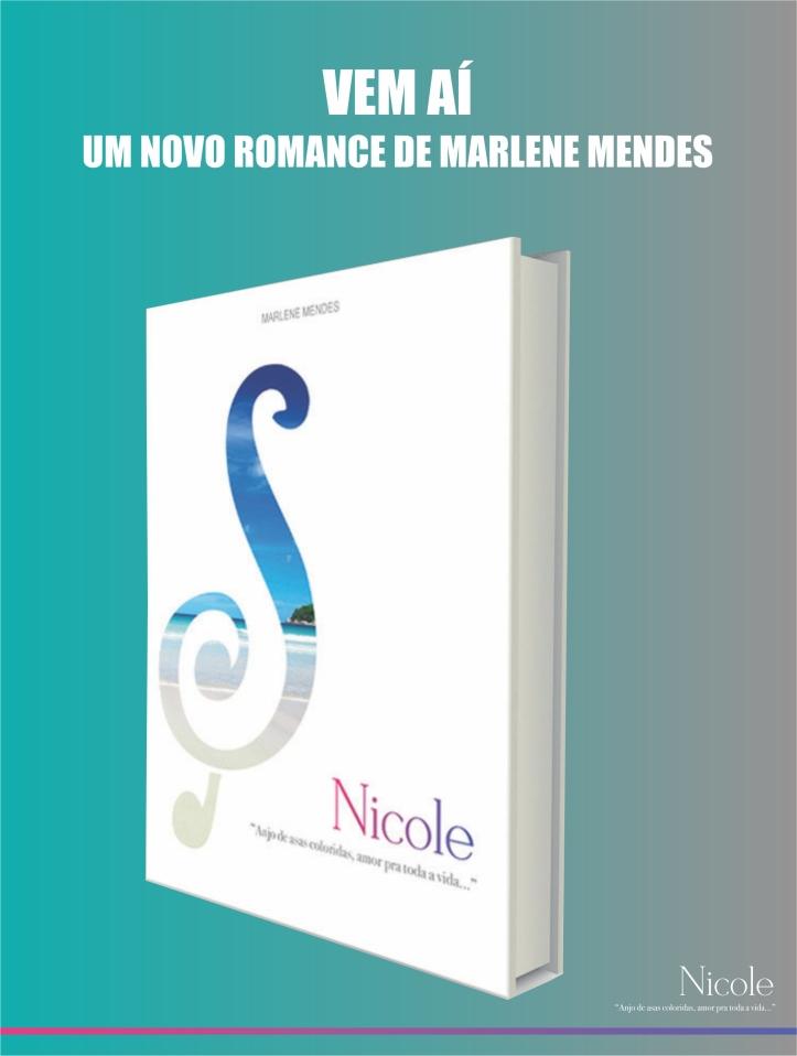 NICOLE MARLENE MENDES