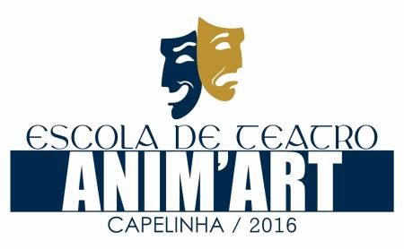 Escola de Teatro  Anim'Art 2016