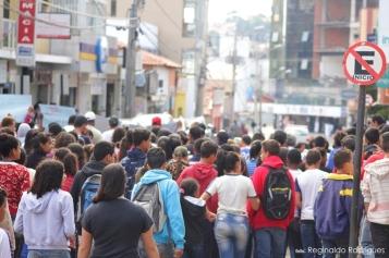 SEMANA DO EXCEPCIONAL 2016 - APAE CAPELINHA MG (2)